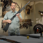 Guns with Andy Gagliano