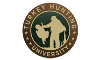 Chris Parrish - Turkey Hunting University